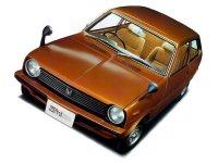 Mitsubishi Minica, 4 поколение, Ami 55 хетчбэк, 1977–1981