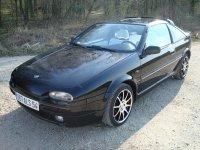 Nissan 100NX, B13, Купе, 1990–1996