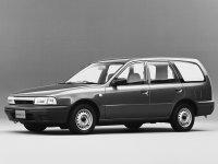 Nissan AD, Y10, Универсал, 1990–1996