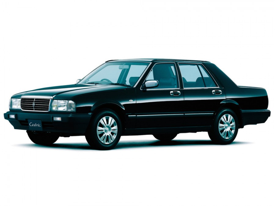 Nissan Cedric седан, 1995–2016, Y31 [рестайлинг] - отзывы, фото и характеристики на Car.ru