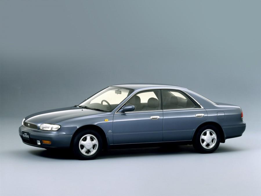 Nissan Bluebird ARX хардтоп, 1991–1997, U13 - отзывы, фото и характеристики на Car.ru