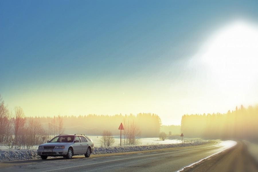 Nissan Cefiro универсал, 1997–1998, A32 [рестайлинг] - отзывы, фото и характеристики на Car.ru