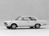 Nissan Cedric, 130 [2-й рестайлинг], Седан, 1967–1968