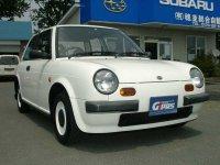 Nissan BE-1, 1 поколение, Хетчбэк, 1987–1988