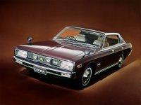 Nissan Cedric, 230, Хардтоп 4-дв., 1971–1975