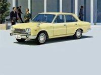 Nissan Cedric, 130 [рестайлинг], Седан, 1966–1967