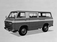 Nissan Caball, C140, Микроавтобус