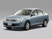 Nissan Bluebird Sylphy, G11, Седан, 2005–2012