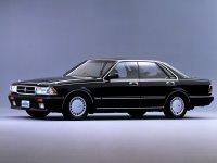 Nissan Cedric, Y31, Gran tourismo хардтоп 4-дв., 1987–2002