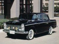 Nissan Cedric, 30, Седан, 1960–1962