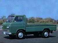 Nissan Caball, C240, Борт 2-дв., 1966–1976
