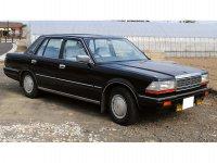 Nissan Cedric, Y30 [рестайлинг], Седан, 1984–1999