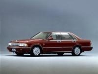 Nissan Cedric, Y31, Хардтоп 4-дв., 1987–2002
