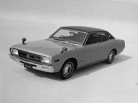 Nissan Cedric, 230, Хардтоп 2-дв., 1971–1975