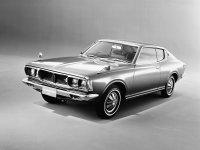 Nissan Bluebird, 610 [рестайлинг], Хардтоп 2-дв., 1973–1976