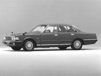 Nissan Cedric, 430, Седан, 1979–1981