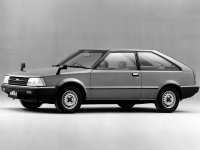 Nissan Auster, T11, Jx хетчбэк, 1981–1983