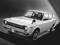 Nissan Cherry, E10, Универсал, 1970–1974