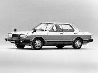 Nissan Bluebird, 910, Хардтоп, 1979–1993