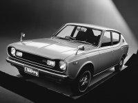 Nissan Cherry, E10, Седан 4-дв., 1970–1974