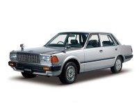 Nissan Cedric, Y30, Седан, 1983–1985