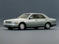 Nissan Cedric, Y32, Хардтоп 4-дв., 1991–1995