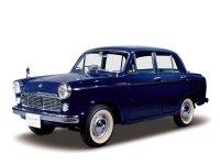 Nissan Bluebird, 310, Седан, 1960–1963