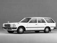 Nissan Cedric, Y30, Универсал, 1983–1985