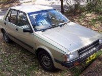 Nissan Cherry, N12, Седан, 1982–1986