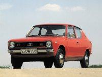 Nissan Cherry, E10, Седан, 1970–1974