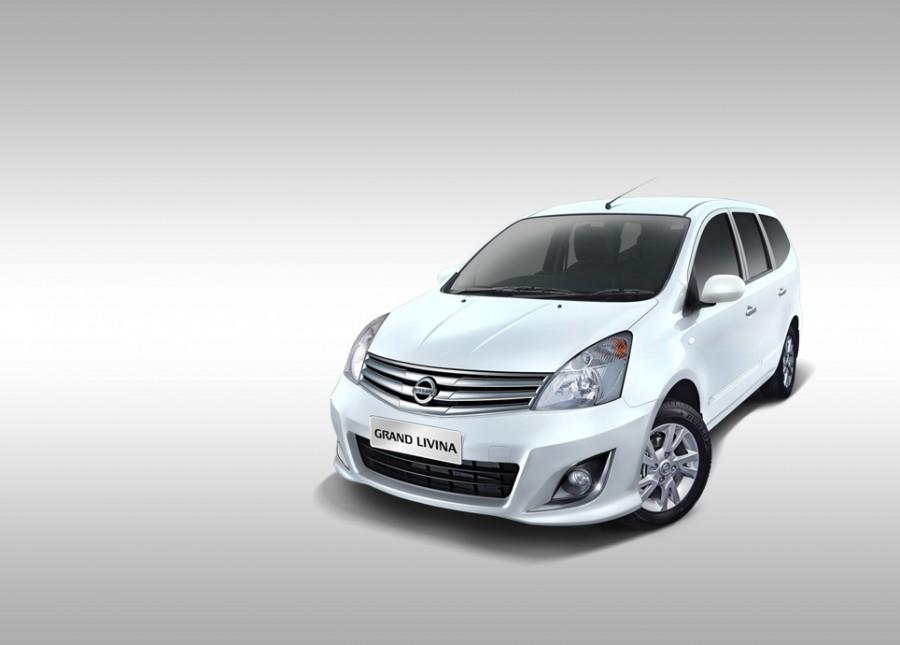 Nissan Livina Grand минивэн 5-дв., 2011–2016, 1 поколение [рестайлинг] - отзывы, фото и характеристики на Car.ru