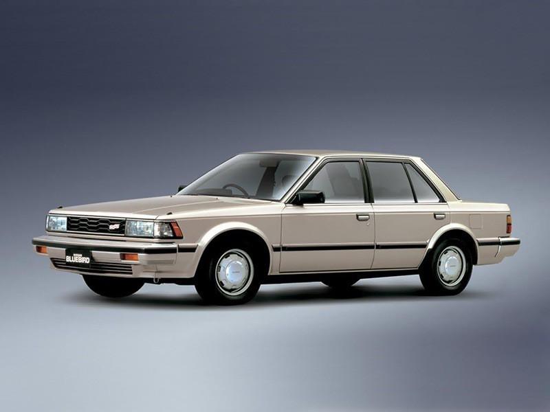 Nissan Maxima седан, U11 - отзывы, фото и характеристики на Car.ru