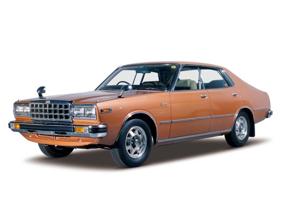 Nissan Laurel хардтоп, 1978–1980, C231 [рестайлинг] - отзывы, фото и характеристики на Car.ru