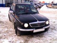 Nissan March, K11 [рестайлинг], Polka хетчбэк 5-дв., 1997–2002