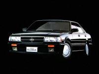 Nissan Gloria, Y31, Хардтоп, 1987–1991