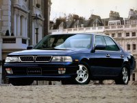 Nissan Laurel, C34 [рестайлинг], Хардтоп, 1994–1997