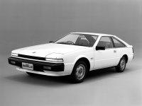 Nissan Gazelle, S12, Лифтбэк, 1983–1986