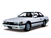 Nissan Leopard, F31, Купе, 1986–1992