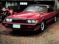 Nissan Leopard, F30, Купе, 1981–1986