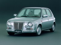 Nissan March, K11 [рестайлинг], Bolero хетчбэк 5-дв., 1997–2002