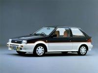 Nissan March, K10 [рестайлинг], Turbo хетчбэк 3-дв., 1985–1989