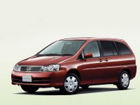 Nissan Liberty, M12, Минивэн, 1998–2016