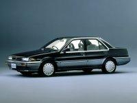 Nissan Langley, N13, Седан, 1986–1990