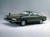 Nissan Gazelle, S110, Хардтоп, 1979–1983
