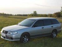 Nissan Expert, W11, Универсал 5-дв., 1999–2007