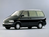 Nissan Largo, W30, Минивэн 5-дв., 1993–1996