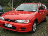 Nissan Lucino, 1 поколение, Хетчбэк, 1994–2016