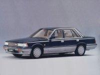 Nissan Laurel, C32 [рестайлинг], Седан, 1986–1993