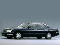Nissan Gloria, Y33, Хардтоп, 1995–1999