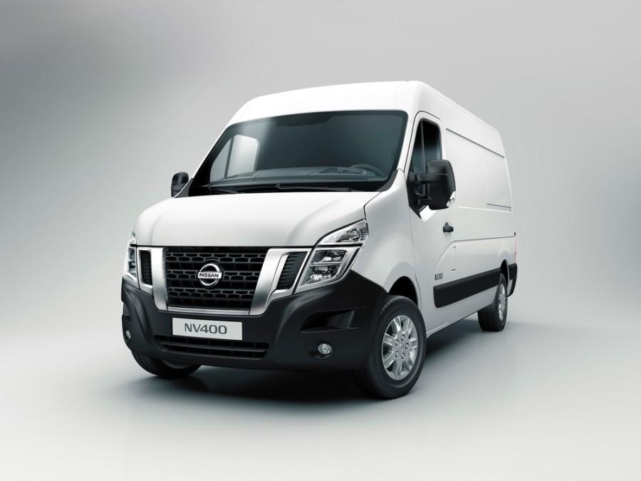Nissan NV400 фургон, 2010–2016, 1 поколение - отзывы, фото и характеристики на Car.ru
